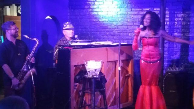 Jazz in Key West