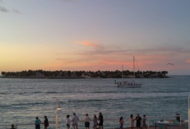 Travel USA: Wine, Sunsets and Jazz in Key West